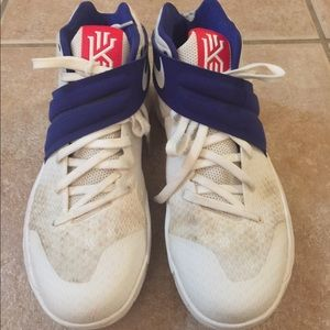 reputable site f4070 2e436 Nike Shoes - Kyrie 2